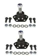 2 X FOR LDV MAXUS 05-09 LOWER BALL JOINT PAIR LEFT AND RIGHT
