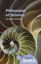 Philosophy of Science: A Beginner's Guide (Beginner's Guides), Good Condition Bo