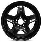 Open Box Steel Wheel Rim For 2010-2011 Chevy Impala 17x6.5 Inch 5 Lug 115mm