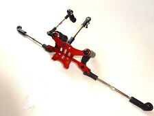 NITRO 1/8 RC TRUGGY HPI TROPHY 4.6 STEERING ASSEMBLY NEW