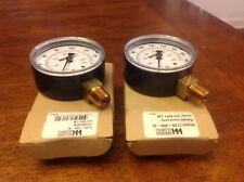 Weiss Instruments TL25-160-4L Pressure Gauge