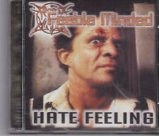 Feeble Minded-Hate Feeling cd album