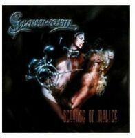 Graveworm - Scourge Of Malice [CD]