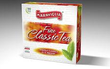TEA CLASSIC MARAVIGLIA ASTUCCIO 100 FILTRI