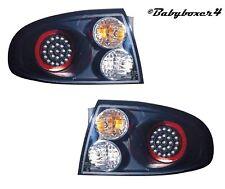 Black LED TailLight for Holden Commodore Sedan Manaro VT VX Right Hand Left Side