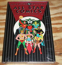 Archive Editions All Star Comics Volume 2