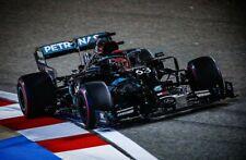 Formula 1 George russel 6x4 Photo