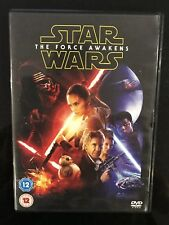 Star Wars - The Force Awakens [DVD] [2015]