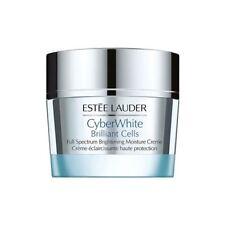 New Estee Lauder Cyber White Brilliant Cells Moisture Creme 50ml Sealed