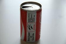 Rara lattina coca cola campionato mondiale di calcio 1982