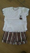 KANZ T-Shirt + Short Kombi, Gr. 80/86 OS416