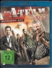 Das A-Team Der Film - Extended Cut Blu Ray
