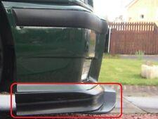 BMW E36 M3 GT Schwert front lip + spliter motorsport class II M Power  EVO