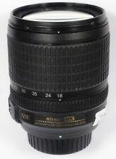 Nikon 18-105mm f/3.5-5.6G ED VR AF-S DX Zoom Lens - ST35330