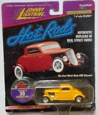 Johnny Lightning HOT RODS Flathead Flyer