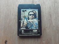 Cheech and Chong Hard Rock Comedy Debut Album 8 Track Tape Stereo 8 # 454