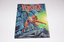 Vortex T1 Campbell, voyageur du temps - 1 (1A) / Stan // Delcourt