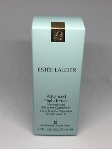 ESTEE LAUDER Advanced Night Repair Synchronized Recovery Complex II 1.7oz