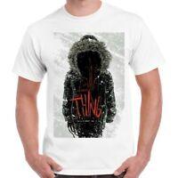 The Thing Movie John Carpenter Horror Sci Fi Retro T Shirt 11