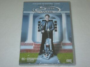 Super Sucker - Brand New & Sealed - Region 4 - DVD