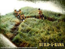 1:35 Diorama Trail Mat for Tamiya Italeri Dragon Military Models Figures Tanks