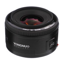 Yongnuo YN35mm F2.0 AF/MF Auto/Manual Focus Wide-angle Lens for Canon EOS EF EFS