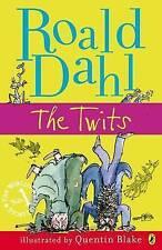 The Twits, Dahl, Roald Paperback Book