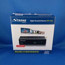 DVB-T Receiver Free-To-Air TV- und Radio USB Abspielen von Foto Video Musik NEU
