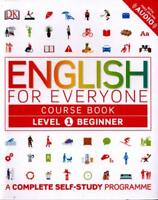 English for Everyone. Level 1, Beginner Course Book by Rachel Harding (author)