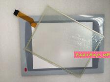 264.5mmx202mm For AB PanelView 1250 2711P-T12C4D9 2711P-RDT12C Touch screen