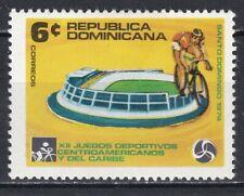 DOMINICAANSE REPUBLIEK  JAAR 1974  NR. Y&T 745 ** (L11)