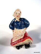 Figürliche Keramiken mit Frauen-Motiv im Art Déco-Stil (1920-1949)