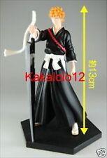 Bandai Bleach Characters 6 Styling Figure Figurine Ichigo Bankai A