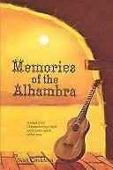 Memories of the Alhambra by Candelaria, Nash