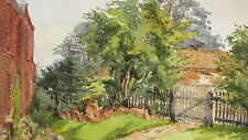 ROBERT THORNE WAITE - Original Signed Watercolour