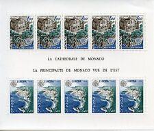 Timbre Algerie Neuf N° 145 ** Golfe De Stora Et Ruines De Russicada Cote 5 € +
