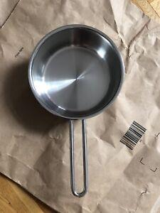 FISSLER Serie VISEO Stielkasserolle Ø 16 cm 1.4 L NEU