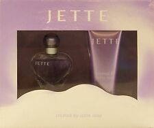 JETTE JOOP JETTE SET 30ML EAU DE TOILETTE SPRAY + 75ML  SHOWER GEL 1.Version