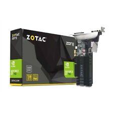 Zotac Geforce Gt 710 Graphic Card - 954 Mhz Core - 1 Gb Ddr3 Sdram - Pci Express