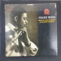 JACKET ONLY NO ALBUM Frank Wess – Southern Comfort (Prestige – PR 7231)