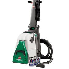 Bissell Big Green Professional Carpet Cleaner Machine, 86T3 Big Green Only