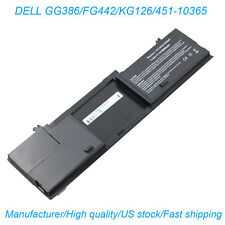 New Laptop Battery for Dell Latitude D420 D430 FG442 GG386 312-0445 KG126 KG046