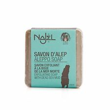 Najel Aleppo Soap Dead Sea Mud - 100g