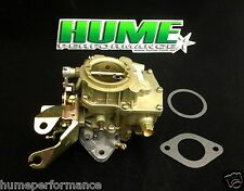 STROMBERG SINGLE FORD CORTINA TE/TD 3.3L 6 CYL AUTO 1976 CARB CARBURETTOR