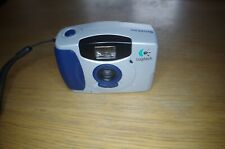 LOGITECH QUICKCAM TRAVELLER  digital camera 1st gen retro USB B V-UE1
