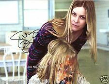 Sheri Moon Zoombie 8x10 Reprint Signed Photo #1 RP Rob Zombie The Devils Rejects