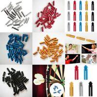 30pcs darts flight protectors For Steel Tip & Soft Tip Dart Aluminium All Gift