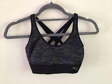 Puma Ladies Gym Sport Bra Top Size M Top Condition Bargain