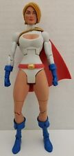 DC Universe Classics Imperiex Wave 10 Power Girl DCUC