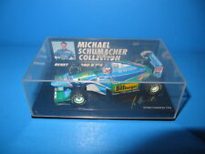 Pauls Model Art 1:43 Benetton F1 B194 Weltmeister  M. Schumacher  No13  OVP